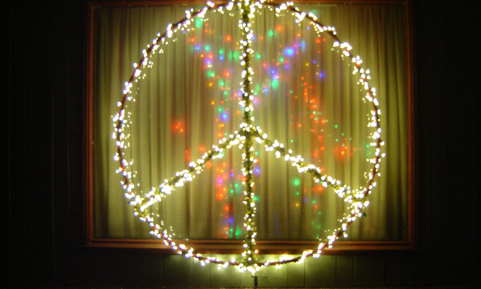 Peace On Earth this Year Or Soon Enough!